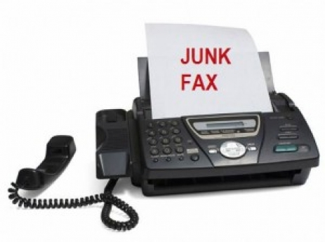 Unsolicited Faxes Investigation