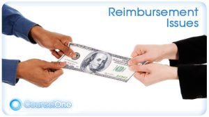 Reimbursement Issues