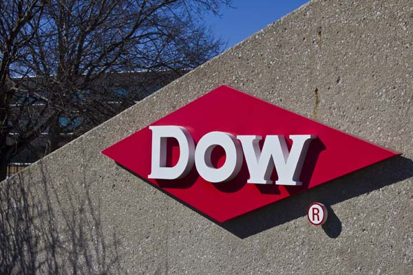 Picture Of Dow Logo