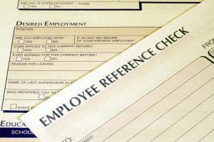 What Should Job Applicants Do If They Are the Victim of a Discriminatory Background Check?