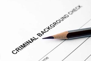 What is Covered in a Background Check?