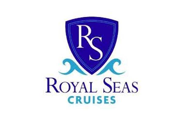 Royal Seas Logo