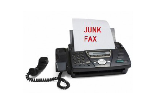 Picture Of Fax Machine
