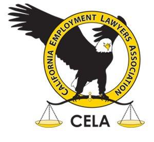 Image of CELA Logo