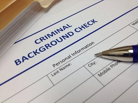 Background Checks California