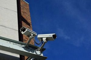 What to Know About Surveillance Cameras in California
