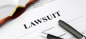Employment Lawsuit Before You're Hired